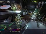 Railjack/Tactical Menu