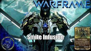 Warframe Oberon Guide with Smite Infusion Augment (U15
