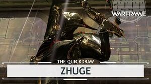 Warframe Zhuge, Packing Even More Hard Wood - 5 Forma thequickdraw