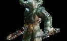 Loki Skin Knave
