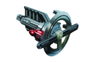Rifle Deth Machine