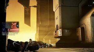 Warframe - Ondes Nocturnes Le Loup de Saturne Six (2ème partie)