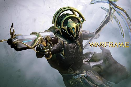 WARFRAME Wiki PT-BR