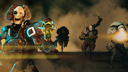 FactionsGrineer