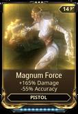 MagnumForceMod
