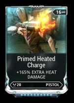PrimedHeatedCharge