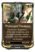 ProlongedParalysis