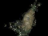 Grineer Asteroid