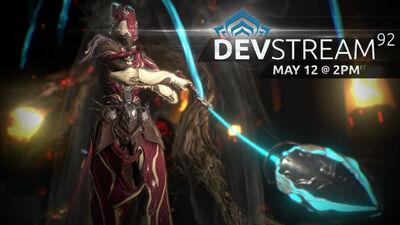 Devstream 92 banner