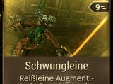 Schwungleine