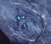 Синяя жила