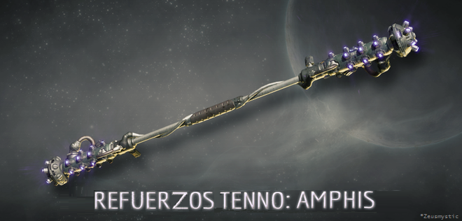 Actualización Amphis