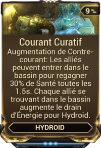 Courant Curatif