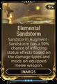 ElementalSandstormMod