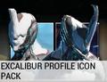 ProfileIconPackExcalibur
