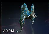 Sentinel, Wyrm
