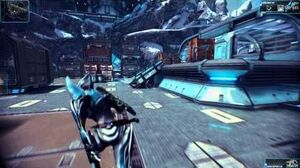 Warframe Bosses (DualVipers only) - Sgt