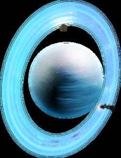 Уран вики