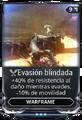 Evasión blindada
