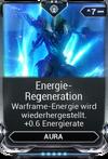 ModNeu Aura Energieregeneration