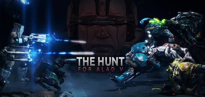 Operation The Hunt for Alad V