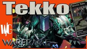 "TEKKO ""Critical Hits"" BUILD Iron Fists - Update 17"