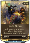 BladeStormModU145