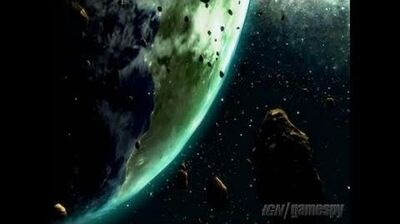 Dark Sector Xbox 360 Trailer - 8-Minute Trailer