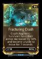 FracturingCrush