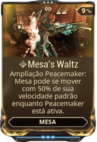 Mesa'sWaltz