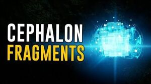How to Farm Cephalon Fragments! Including Mars (Warframe)