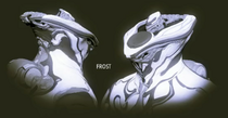New Frost Helmet