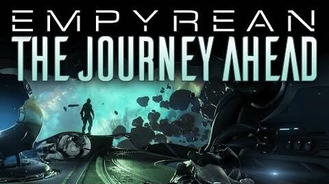 Warframe Empyrean The Journey Ahead