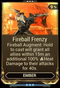 FireballFrenzyMod