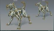 Marco-hasmann-mh-kubrow-fu-dog-skin-sketch3