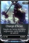 ChargedAcierU14