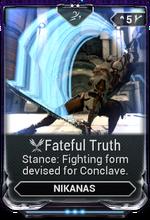 FatefulTruthMod