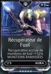 RécupérateurFusil