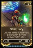 SanctuaryModU145