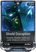 ShieldDisruptionModU145