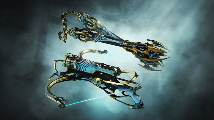 Wukong prime weapons