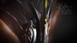 Tenno Reinforcements Teaser - Silva & Aegis-1
