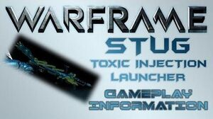 Warframe - Gameplay & Information Stug