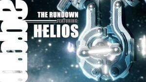 A Gay Guy Reviews Helios, Tantrum-Bot 3000
