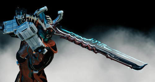 Broken War Warframe Wiki Fandom Powered By Wikia