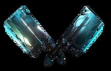 Carniceros dobles Prisma