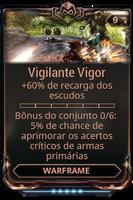 Vigilante Vigor