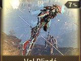 Titania/Équipement Alternatif