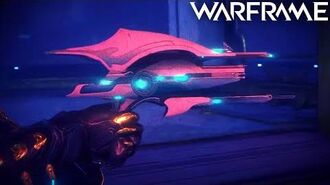 Warframe - 'Heart of Deimos' Teaser w Slow Motion (New Hand Cannon, Environment & Infested Enemies)
