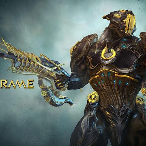 Obraz promocyjny Rhino Prime wraz z Boltorem i Ankyros Prime.